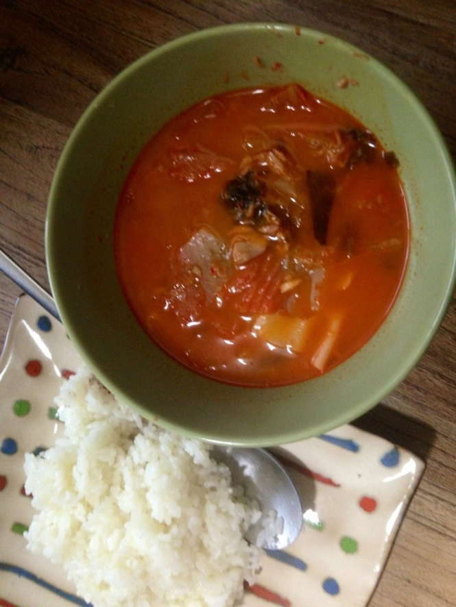 How to Make Kimchijjigae