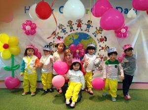 Children's Day in Korea