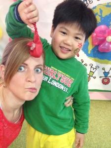 ESL Teachers in Geoje, South Korea