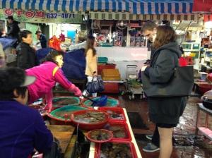 Buying Cuttlefish