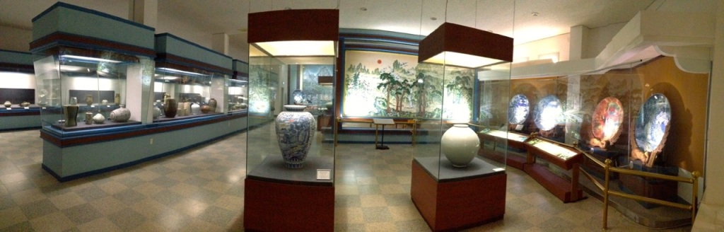Seokbong Ceramic Museum--Seoraksan Area Attractions