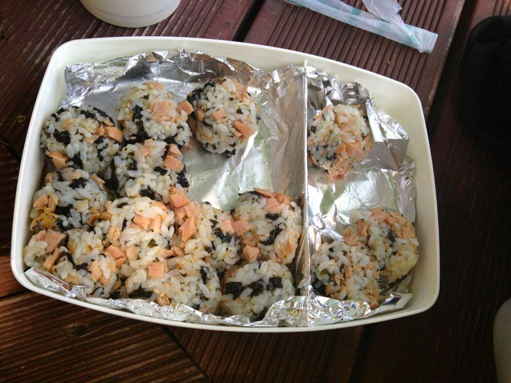 What Korean Kids Eat for Lunch in Geoje, South Korea