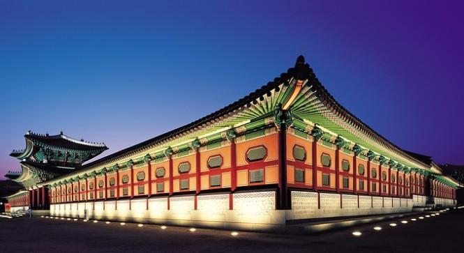 Pyeongbokgung Palace