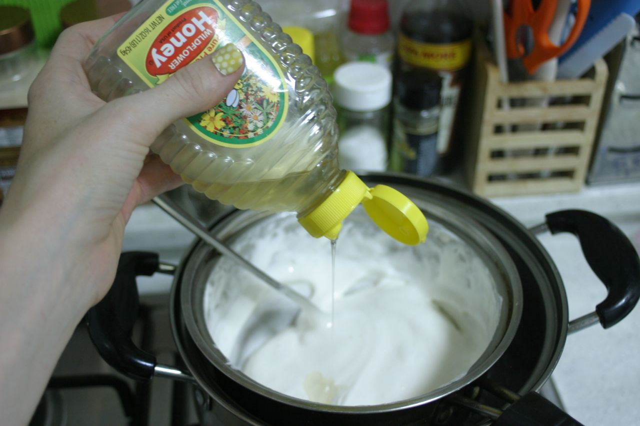 marshmallow fluff how to make