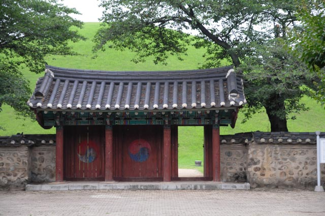 Gyeongju Royal Tombs