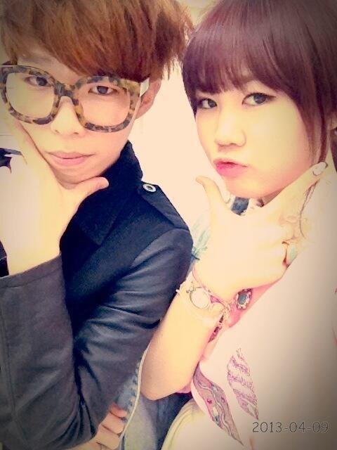 Akdong Musician K-pop