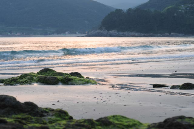 Namhae Island Camping Trip