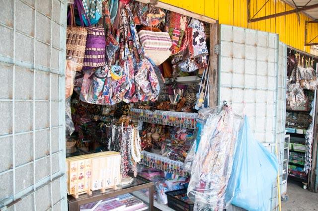 Borneo KK Craft Market