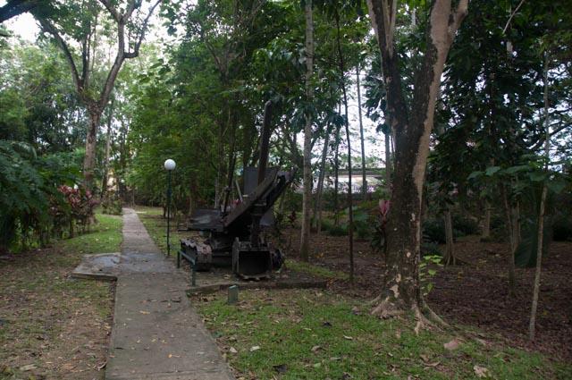 Sandakan War Memorial Park