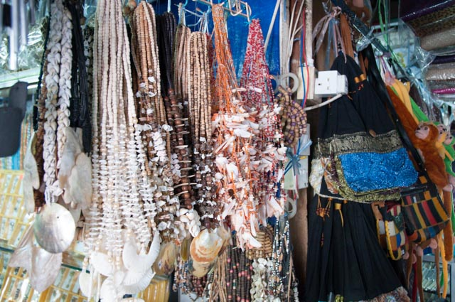 Borneo Kota Kinabalu Craft Market