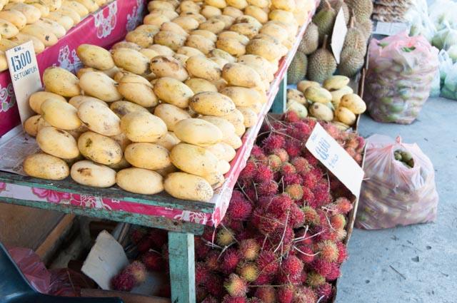 Borneo KK Market