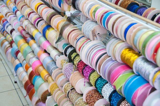 Borneo Kota Kinabalu Craft Store