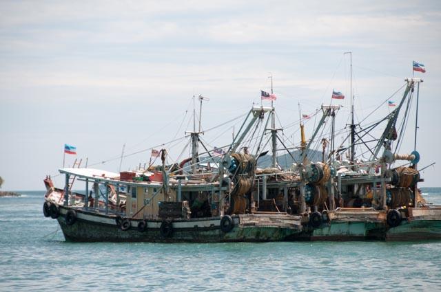 Borneo Kota Kinabalu