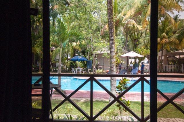 Borneo Langkah Syabas Resort