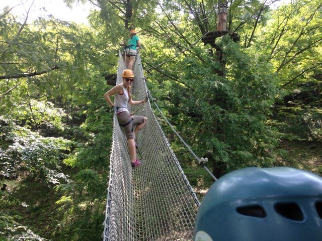 Herb Hillz Daegu Eco Adventure