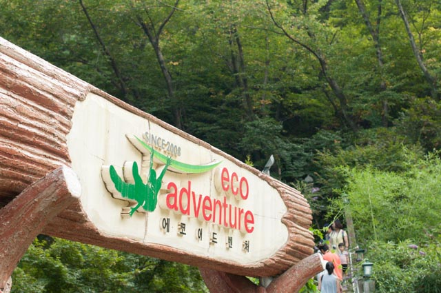 Herb Hillz Daegu Eco Adventure