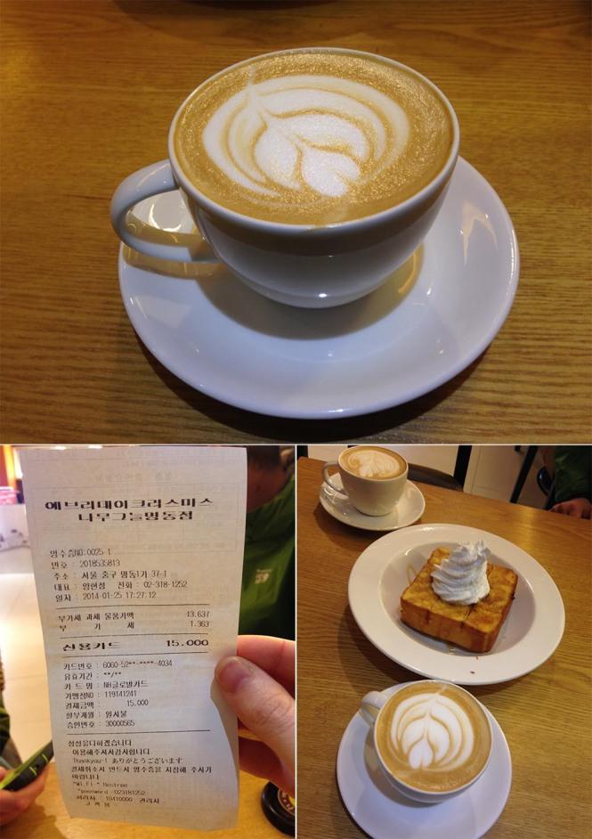 Coffee Fish Cafe