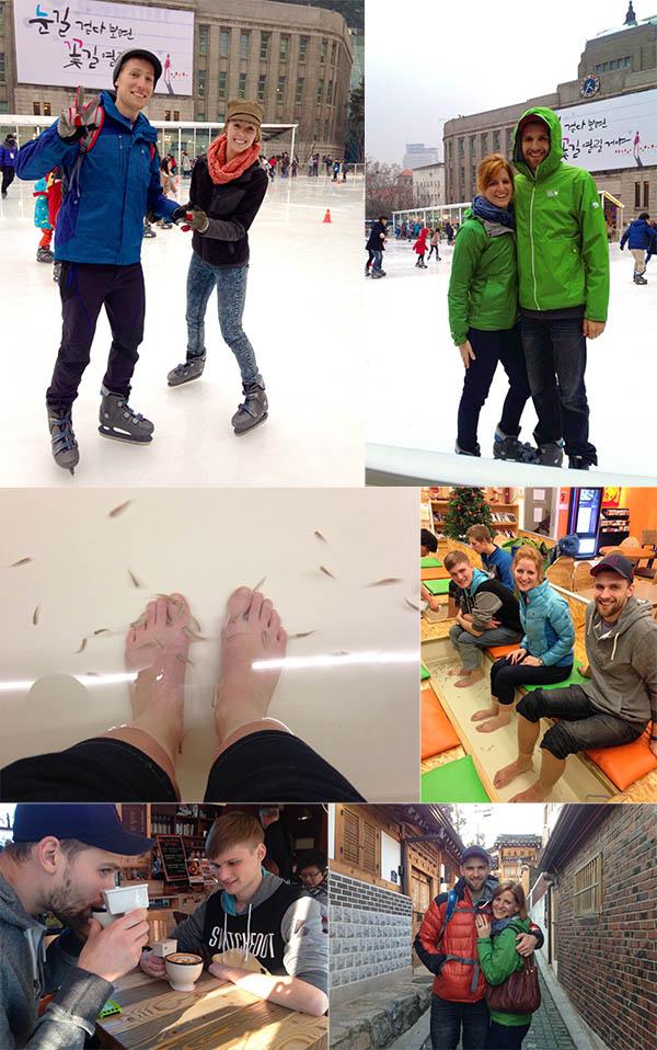 Seoul Trip Fun