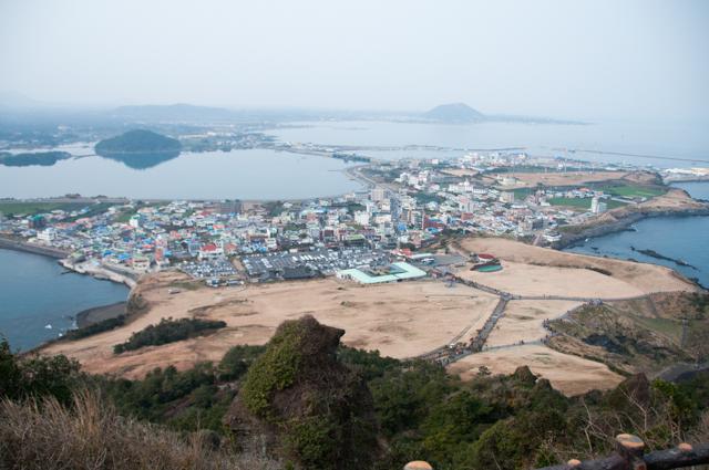 A Weekend on Jeju Island