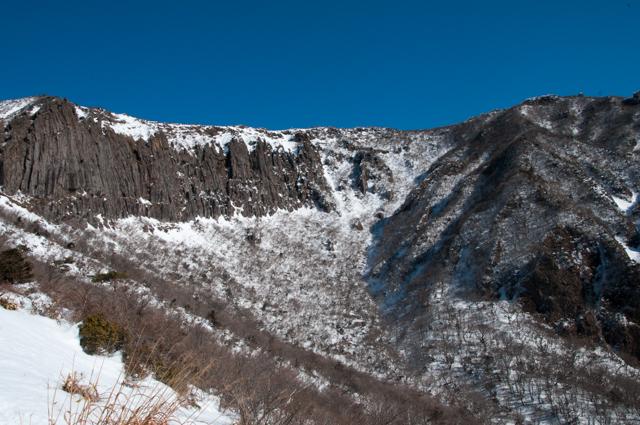 A Winter Weekend on Jeju Island