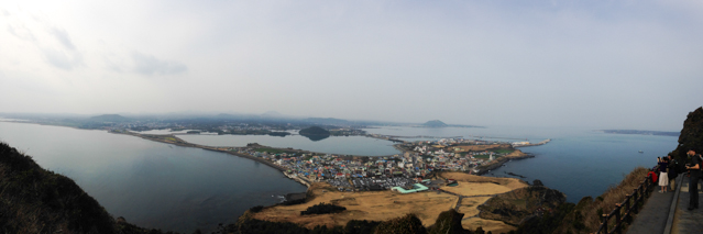 A Weekend on Jeju Island