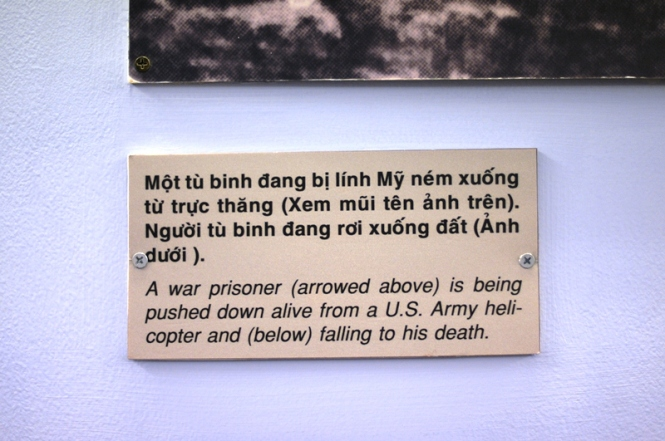 Ho Chi Minh City War Museum