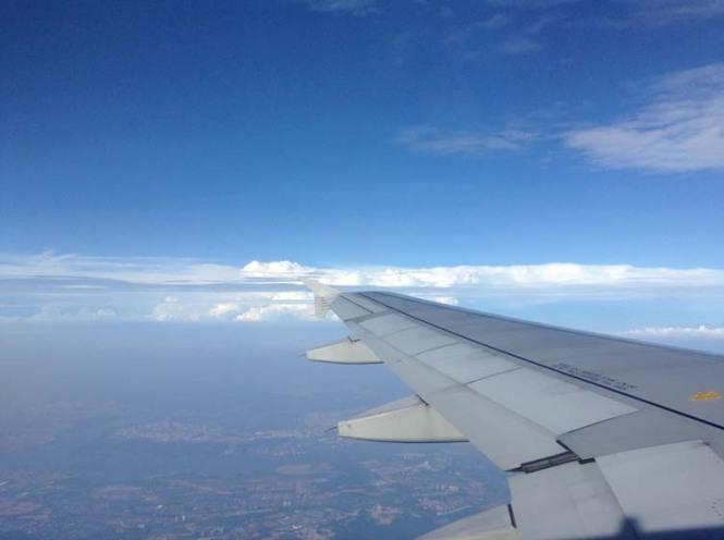Goodbye Singapore!