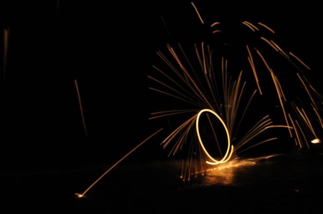 Fire Show Koh Phi Phi