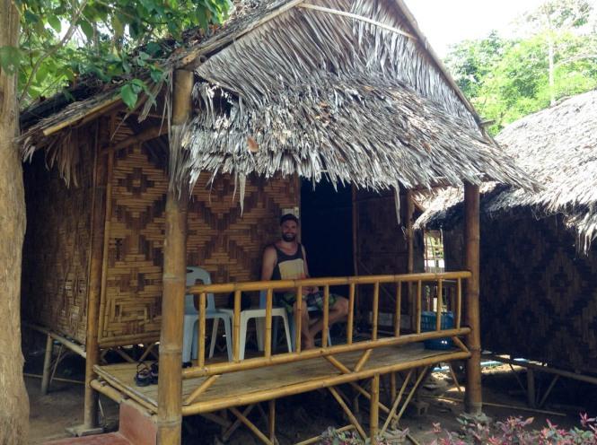 Koh Phi Phi Bungalow