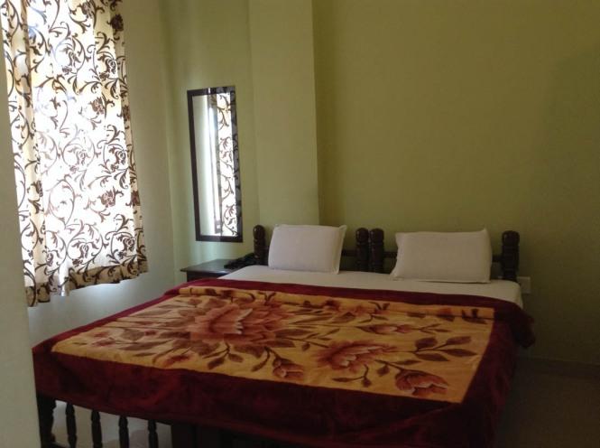 Ranthambore Palace