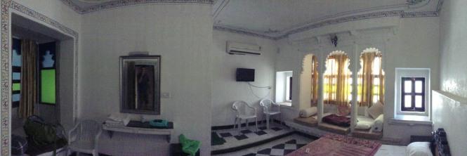 Udaipur Hotel