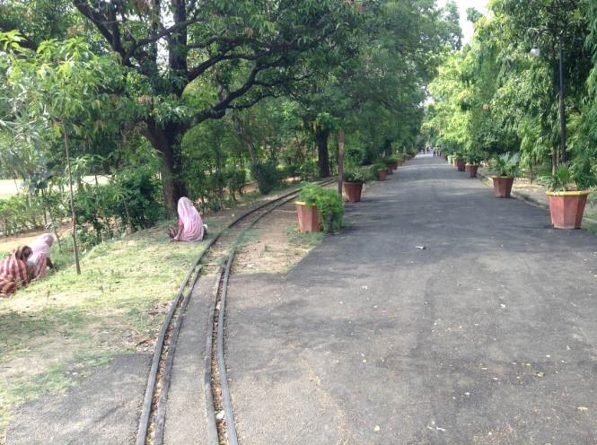 Udaipur Garden