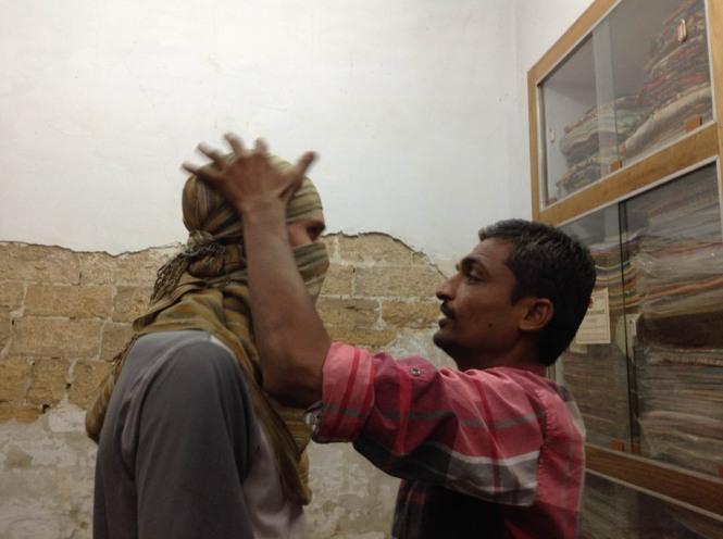 Jaisalmer Shope