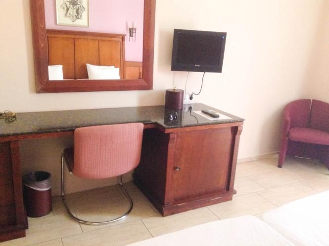 Hotel in Bodrum