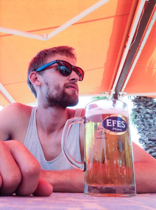 Exploring Bodrum's Coast