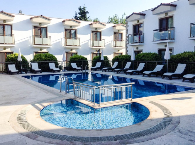Bodrum Hotel