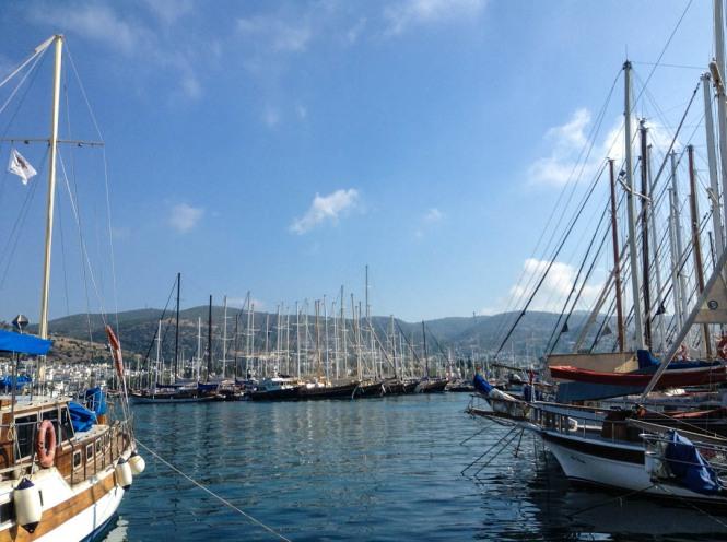 Bodrum Ferry